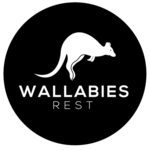Wallabies Rest   Fully self contained and spacious glamping tent